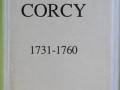 St André de Corcy AD BMS 1731-1760 vue 000