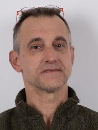 Gilles DALMAIS
