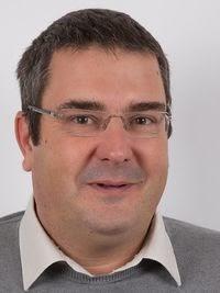 Bertrand MOLINIER