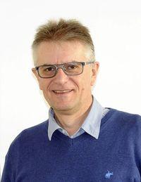 Claude LEFEVER